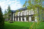 Brīvdienu māja Aulaukio Baltija Pape, netālu no jūras un ezeru.