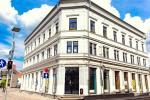 Amber Apartamentai Liepojoje - 1