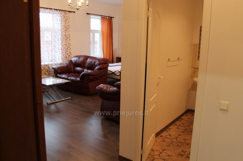 Amber Apartamentai Liepojoje - 4