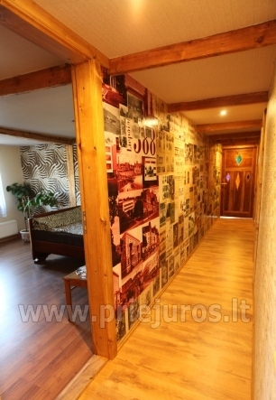 Holiday House Atomi in Liepaja area - 7