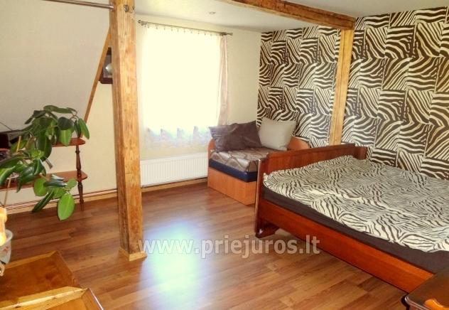 Holiday House Atomi in Liepaja area - 11