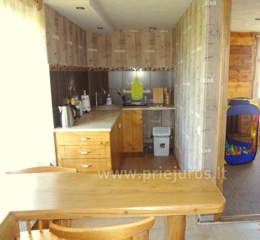 Holiday House Atomi in Liepaja area - 9