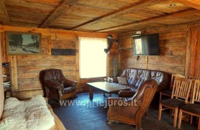 Holiday House Atomi in Liepaja area - 4
