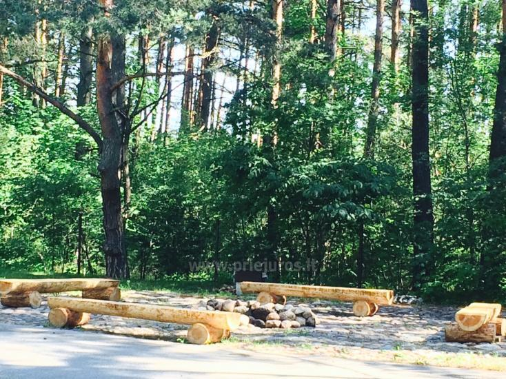 Camping and Restaurant Neptuns in Jurmala - 6