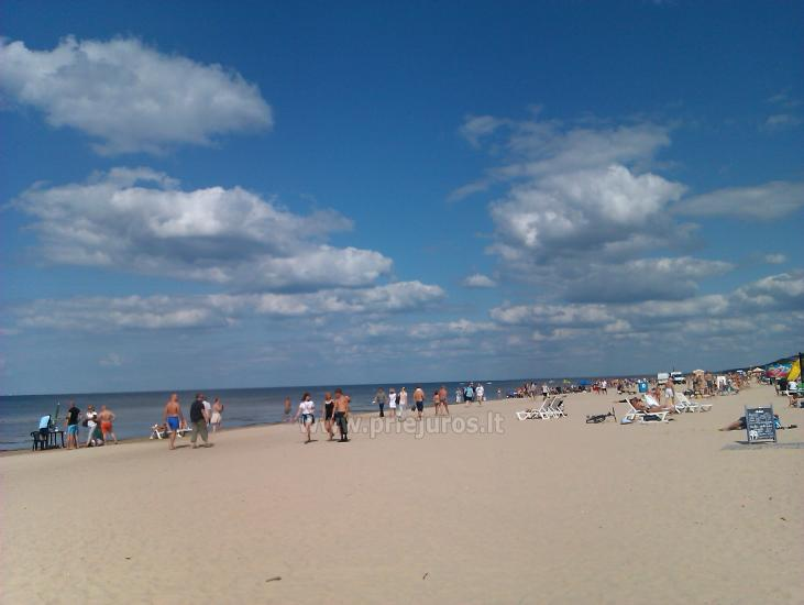Camping and Restaurant Neptuns in Jurmala - 2