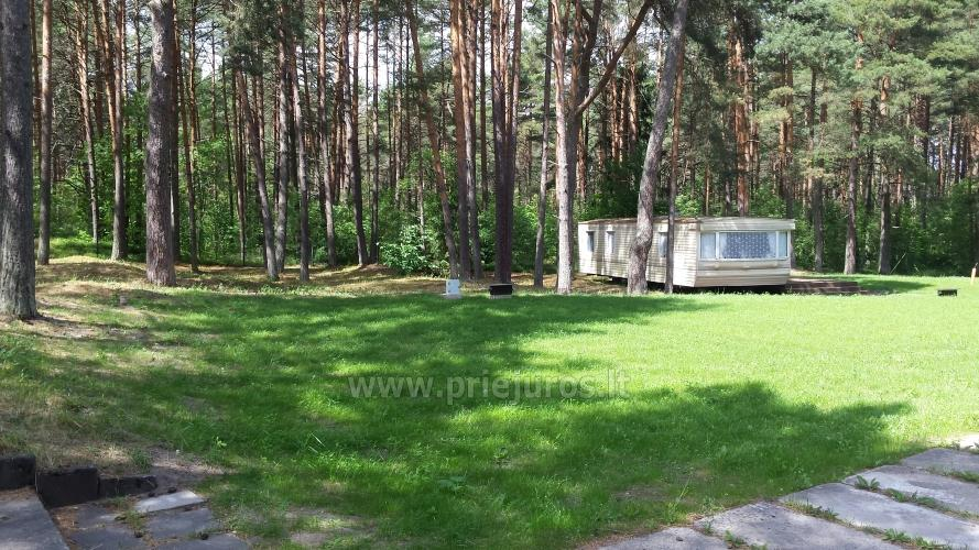 Camping and Restaurant Neptuns in Jurmala - 3