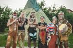 Vinetu kaimas – gyvosios indėnų istorijos muziejus, aktyvaus ir harmoningo laisvalaikio kaimas