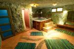 Privāta viesnīca  Palangā: saunu, džakuzi, šūpoles. 280 m līdz jūrai!