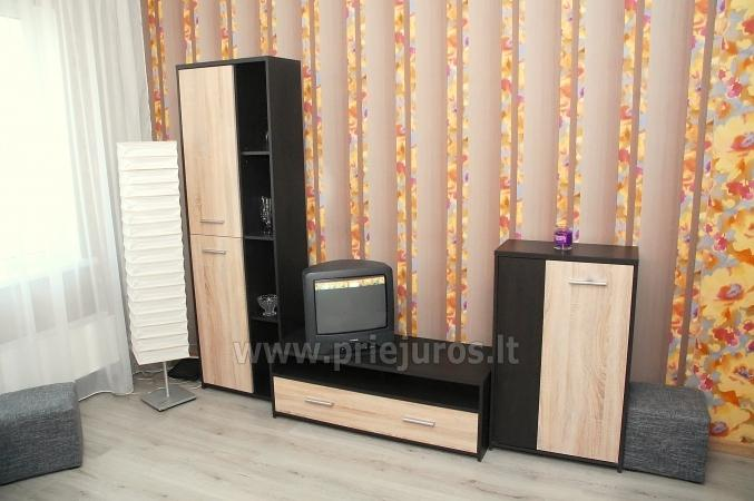 Apartment for rent in Ventspils - 3