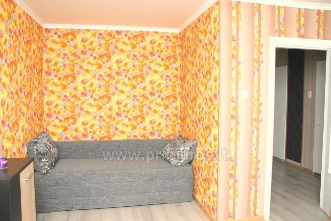 Apartamentų nuoma Ventspilyje - 4