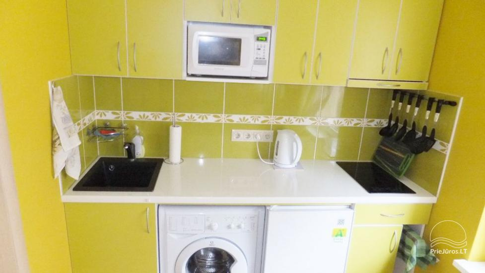 Apartment for rent in Ventspils - 5