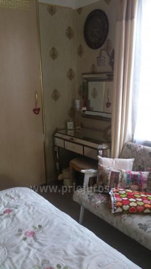 Dzīvokļu īre Ventspilī - 5