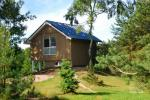 Holiday houses ROGAS for rent in Latvia