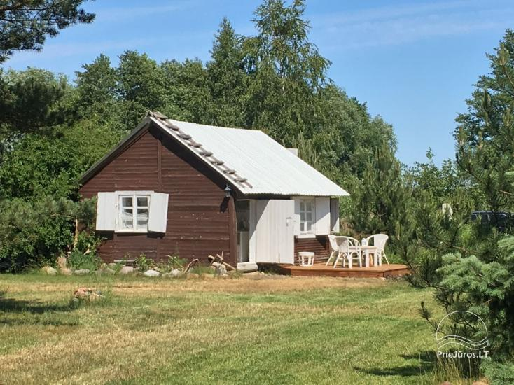 Holiday houses ROGAS for rent in Latvia - 6