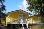 7 Lemon arčiausiai jūros esančios mini-vilos