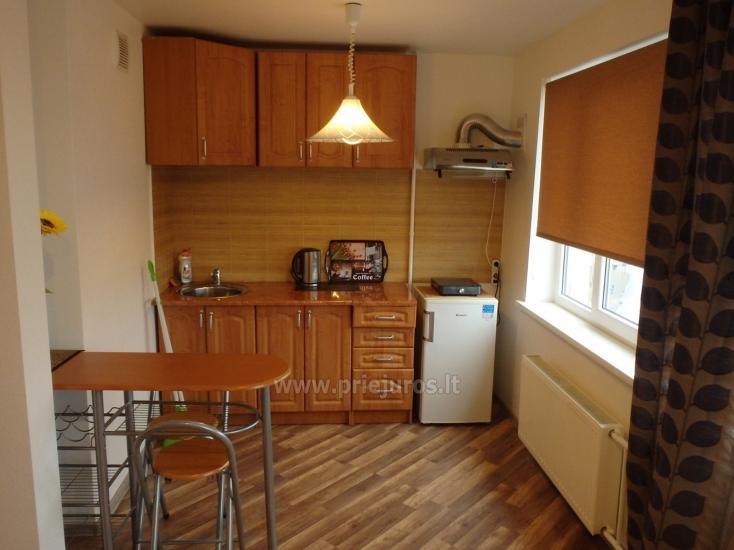 Apartamentai Sunset city Liepojos centre - 4