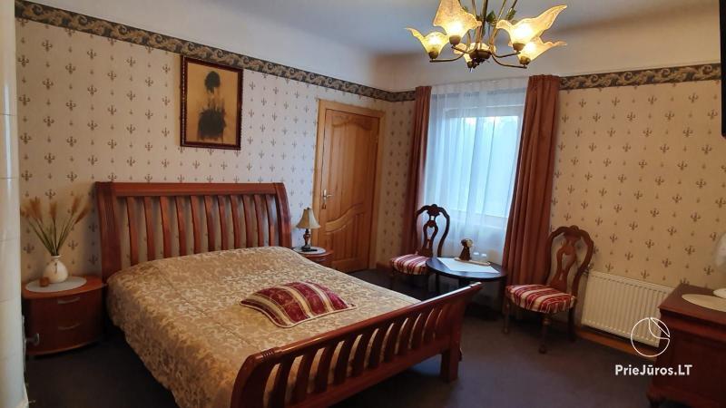 Gästehaus Tauriņi