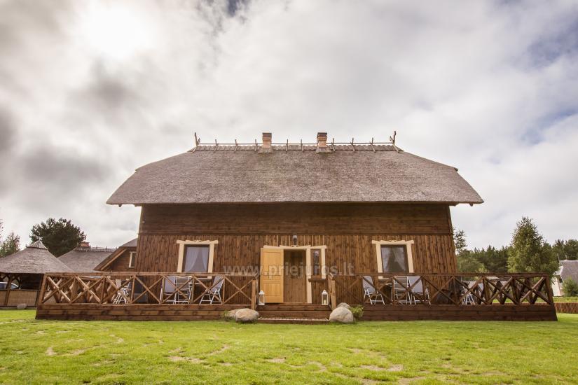 Gehöft Stiebri - Zimmervermeitung in Pape an der Ostsee - 2