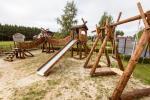 Gehöft Stiebri - Zimmervermeitung in Pape an der Ostsee - 9