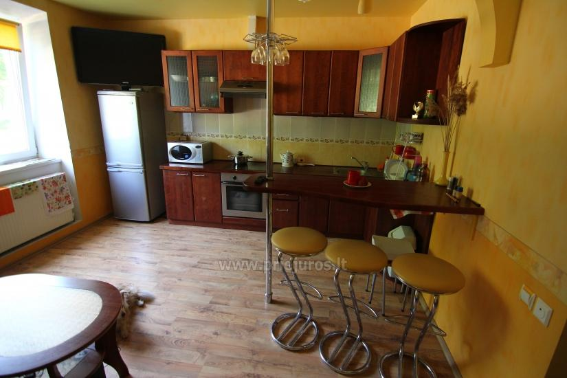 Flat for rent in Liepaja all year round - 1