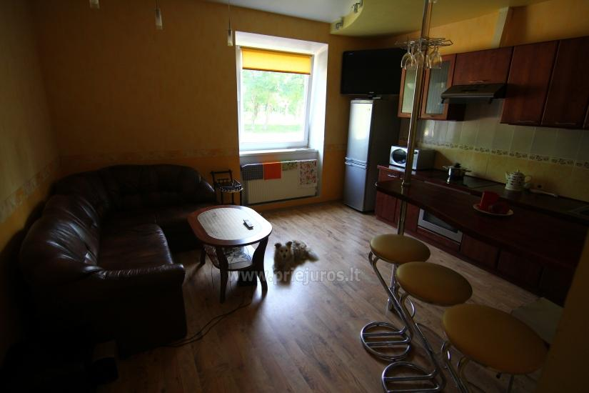 Flat for rent in Liepaja all year round - 3