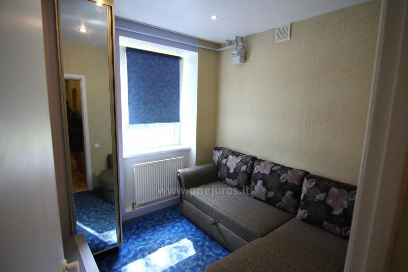 Flat for rent in Liepaja all year round - 6