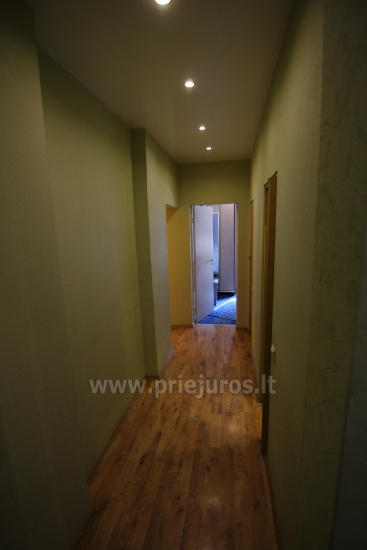 Flat for rent in Liepaja all year round - 7