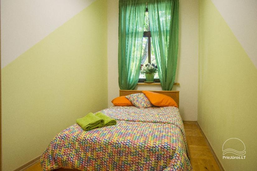 Jurmala Green Hostel. By the beach - 5 min. walking distance - 2
