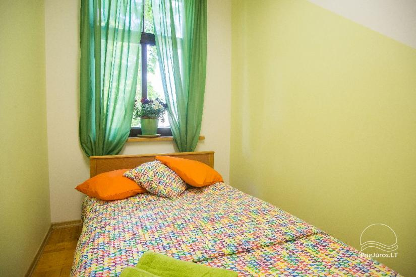 Jurmala Green Hostel. By the beach - 5 min. walking distance - 1