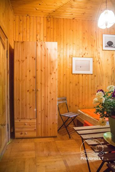 Jurmala Green Hostel. By the beach - 5 min. walking distance - 9