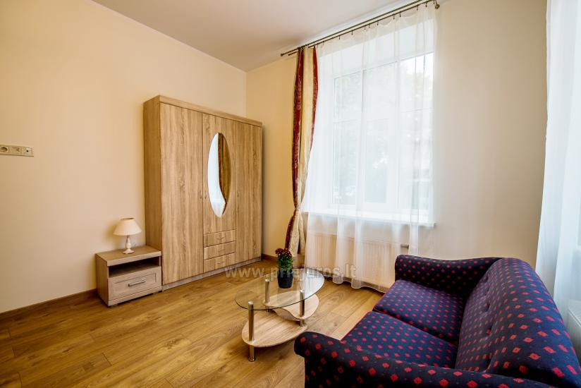 Apartments and rooms for rent in the center of Liepaja - 3