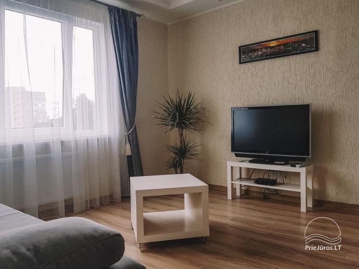 Vieno kambario buto nuoma Ventspilyje, Latvijoje. - 5