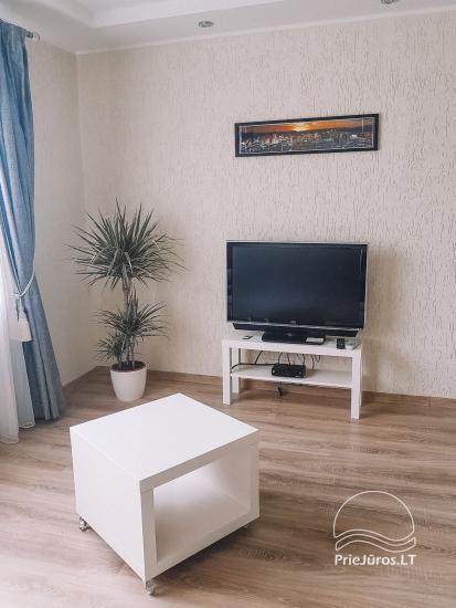 Vieno kambario buto nuoma Ventspilyje, Latvijoje. - 7