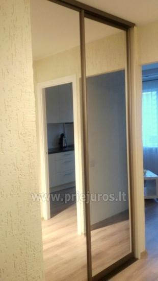 Vieno kambario buto nuoma Ventspilyje, Latvijoje. - 8