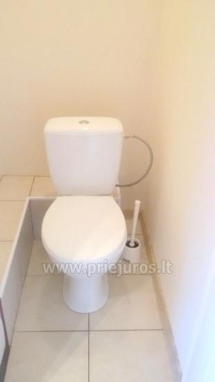 Viena istaba dzīvokli Ventspilī, Latvijā - 10
