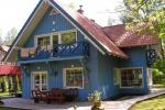 Apartaments Preilā - Dzīvoklis Preilas, jo Kuršu kāpā, netālu no Baltijas jūras