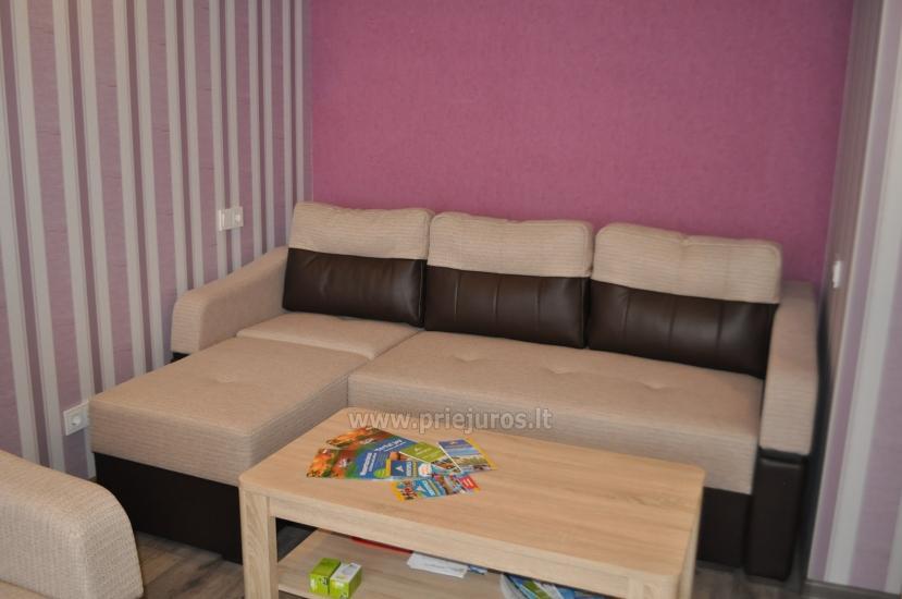 LD apartamenti - 1