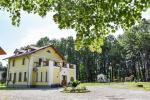Svečių namai ir kempingas Ventspilio rajone  Leču muiža - 4