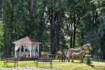 Svečių namai ir kempingas Ventspilio rajone  Leču muiža - 3