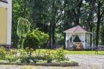 Svečių namai ir kempingas Ventspilio rajone  Leču muiža - 6