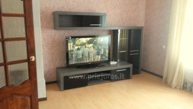 Dzintara apartamenti Ventspilī - 4