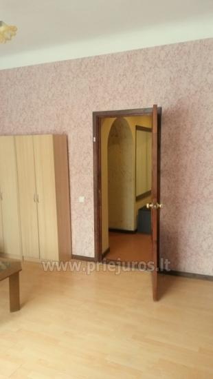 Dzintara apartamenti Ventspilī - 8