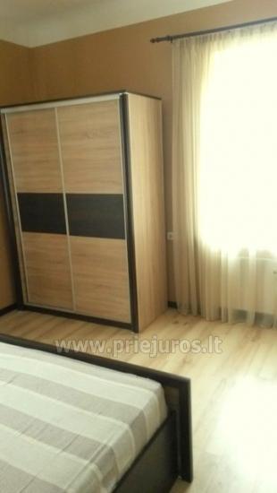 Dzintara apartamenti Ventspilī - 10