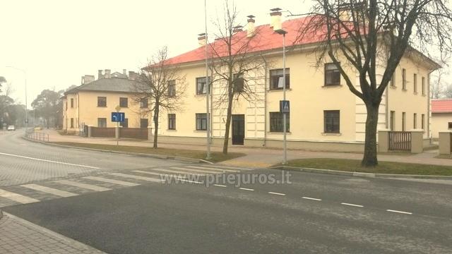 Dzintara apartamenti Ventspilī - 2