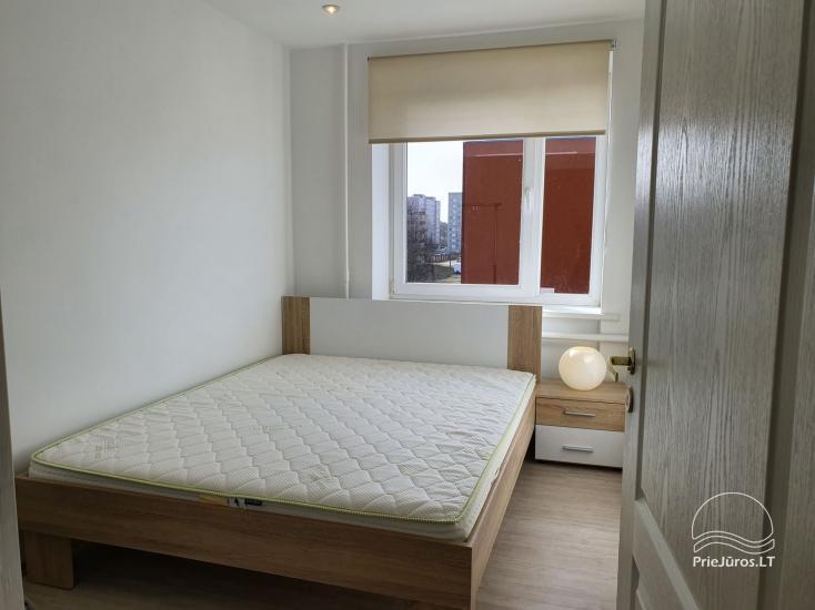 Dzīvokļa īre Ventspilī - 4