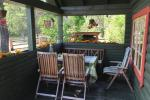 Holiday house Kāpas by the beach, free sauna, fishing, siteseeng and hunting - 1