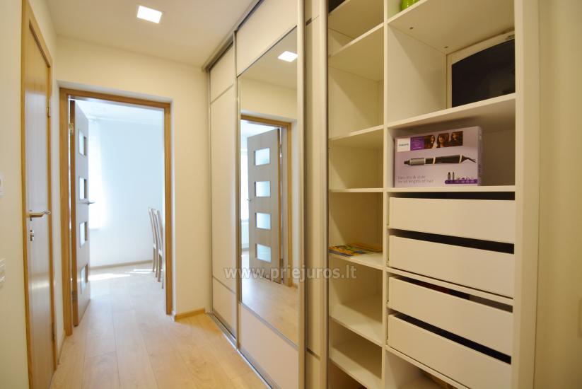 Komfortiški apartametnai Sunny - 11