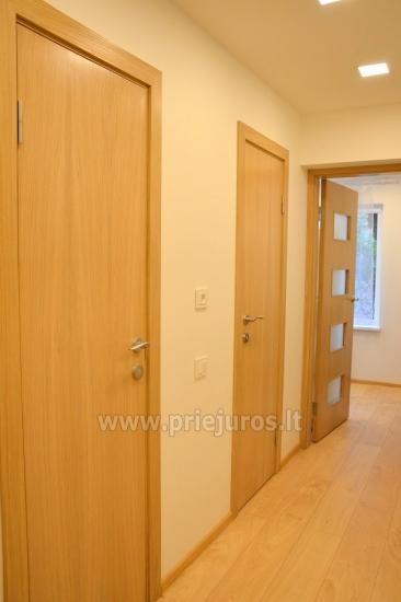 Ērti apartamenti Sunny Ventspils netālu no Zilā karoga pludmales - 10