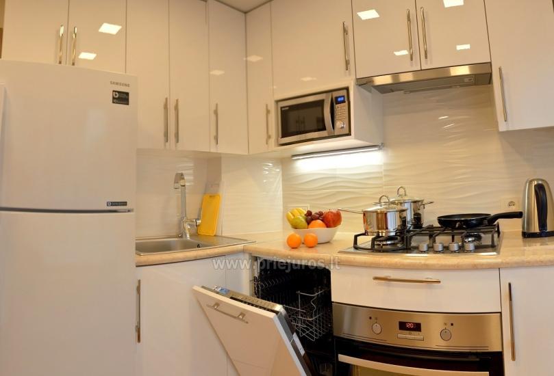 Komfortiški apartametnai Sunny - 5