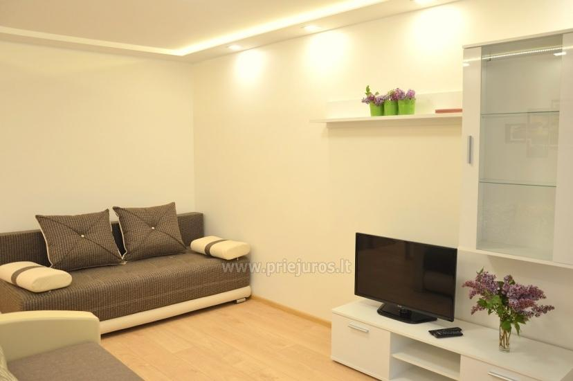 Komfortiški apartametnai Sunny - 1